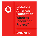 Vodafone Americas Foundation Wirelles Innovation Project